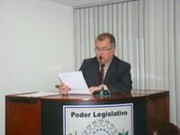 Câmara devolve R$ 250 mil à prefeitura