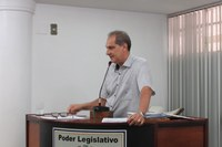 Câmara discute contrato de concessão