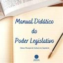 Câmara lança Manual Didático da Escola do Legislativo