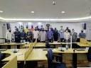 Câmara oficializa pedido de suspensão do IPTU