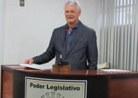 Empresário é eleito Cachoeirense Presente N. 01
