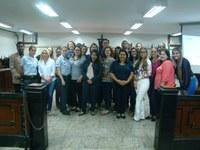 Ouvidoria da Mulher participa de evento de capacitação