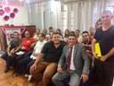 Projeto ajuda Associação dos Surdos na luta por sede