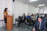 Vereadora promove audiência sobre a ECO 101