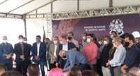 Vereadores comemoram investimento em saúde, educação e segurança
