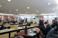 Vereadores pleiteiam mudança na tributação estadual de laticínios