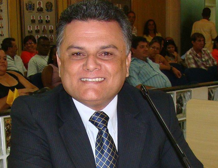 Delandi Pereira Macedo