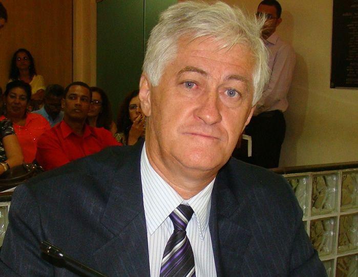 Edison Fassarella