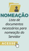documentos para nomeação